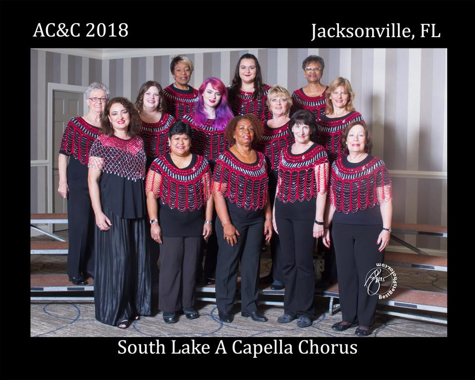 South Lake A Capella Chorus